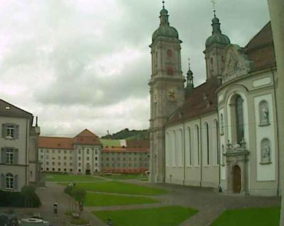 Webcams en edificios historicos, catedrales