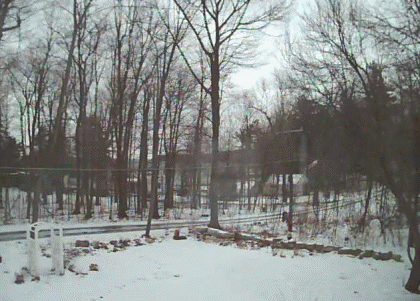 webcams nieve