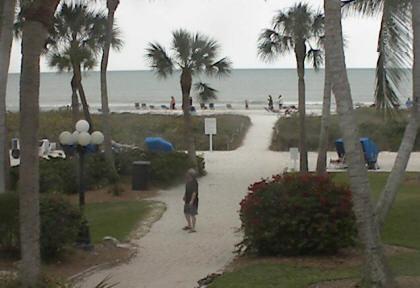 webcams playas y paseos