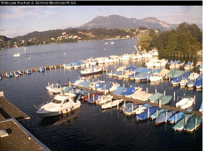 Webcams barcas y yate